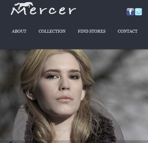 MercerRidingWear